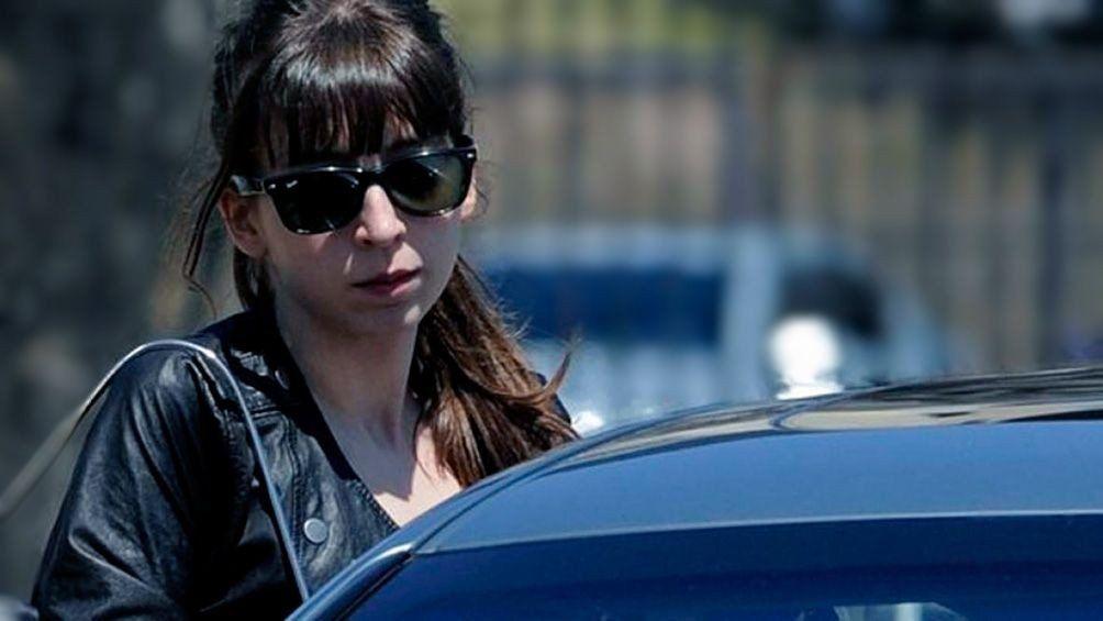 Florencia Kirchner tendrá una prórroga de 15 días para volver al país