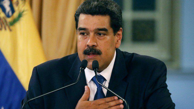 El Gobierno venezolano denunció sobre un nuevo ataque al sistema eléctrico
