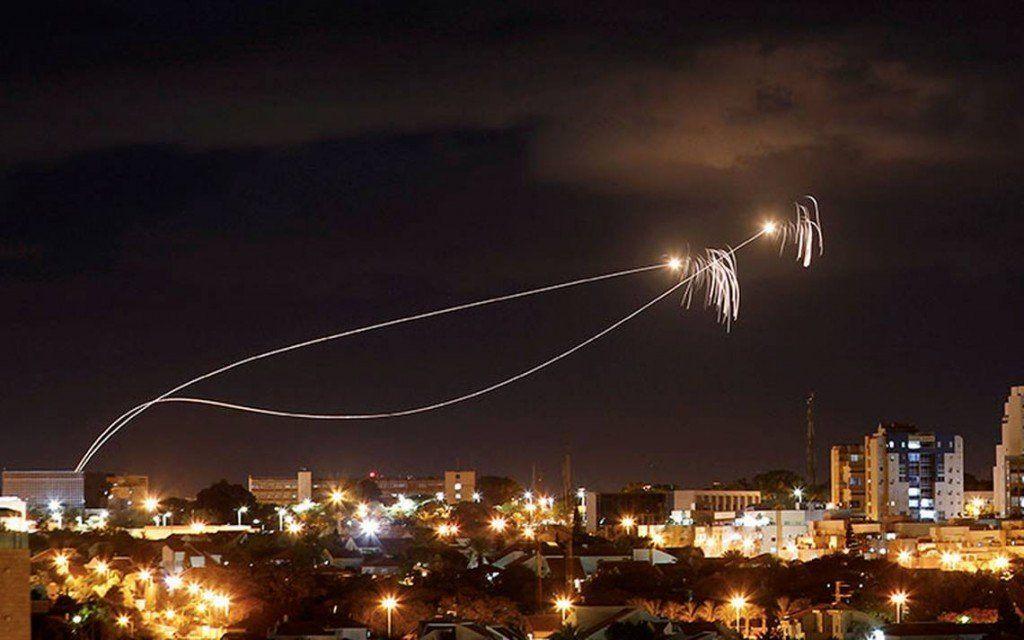 Un nuevo ataque con misiles contra Israel pone en peligro el alto el fuego