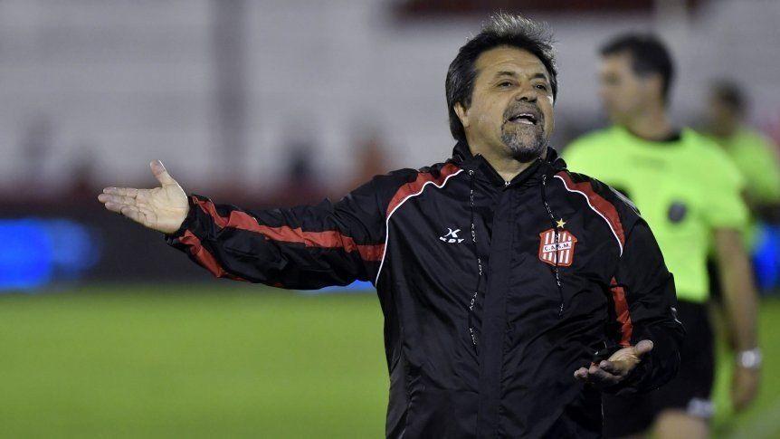 Caruso: Ya les dije que es imposible que me quede en Tucumán