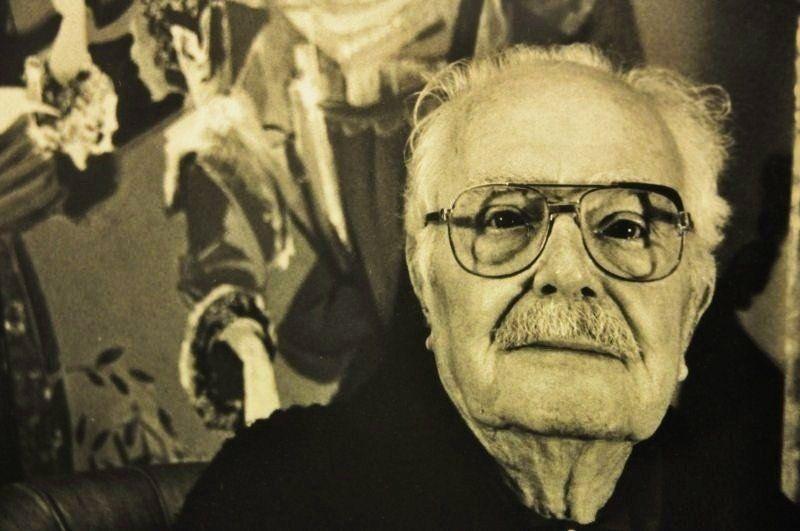 El pintor argentino, Raúl Soldi, hoy cumpliría 114 años y Google los celebra con un Doodle