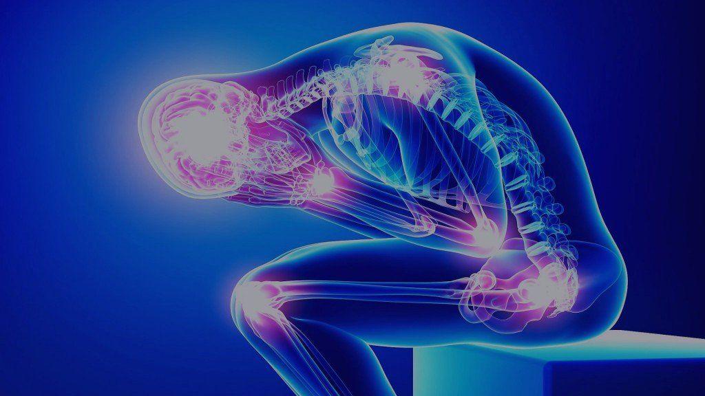 Fibromialgia: Cuando el dolor invade el cuerpo sin dejar evidencias
