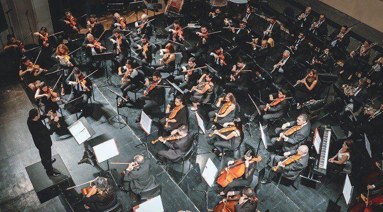 Celebran el Centenario de la Unión Astronómica Internacional con un concierto
