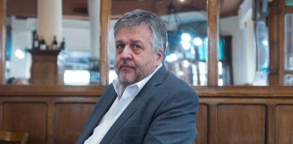 El juez federal Ramos Padilla declaró en rebeldía a Carlos Stornelli