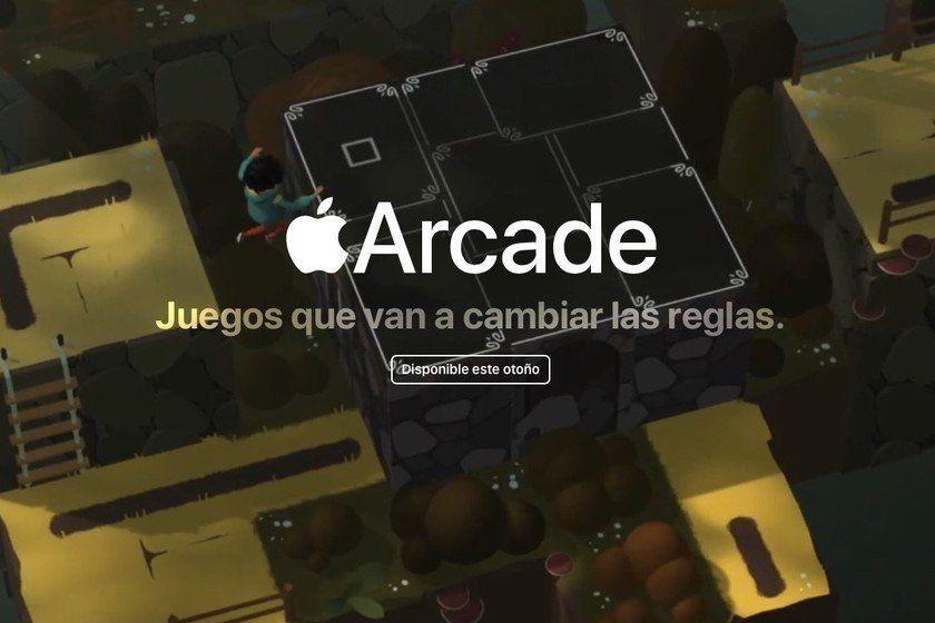 Apple ingresará con fuerza en el mercado de los videojuegos en la era post Jobs