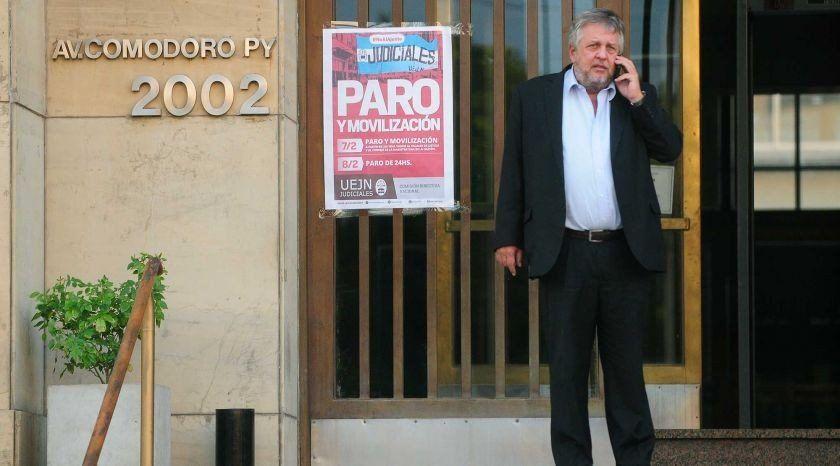 Diputados kirchneristas pidieron que suspendan al fiscal Carlos Stornelli