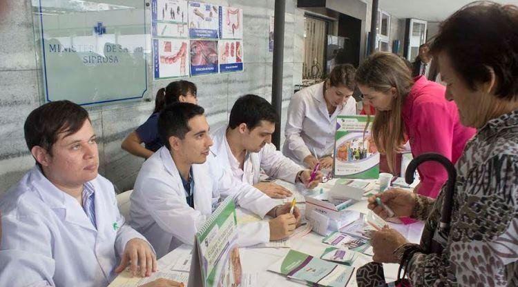 Se realizarán diversas actividades por el Día Mundial del Cáncer de Colon