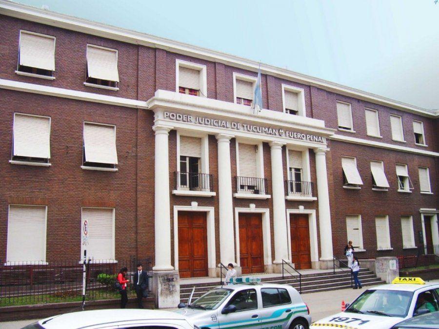 Acuerdo de provisión de datos entre la Secretaría Electoral del Juzgado Federal y el Ministerio Público Fiscal