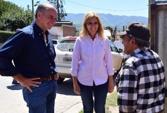 Un ex ministro de Alperovich acompañará en la fórmula a Elías de Pérez