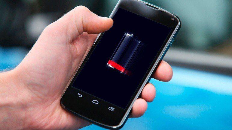 Nuevo cargador de celulares llena la batería en menos de 20 minutos