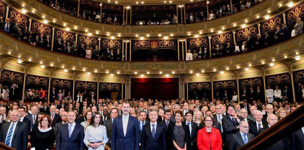 Antropólogos criticaron el discurso de Macri