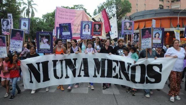En lo que va del año, se registraron en Tucumán tres femicidios