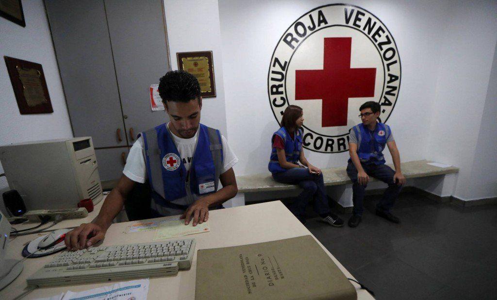 La Cruz Roja distribuirá ayuda humanitaria en Venezuela