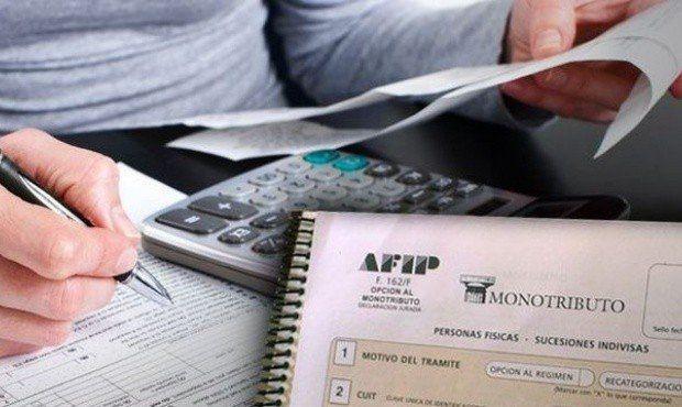 Monotributistas deberán emitir facturas electrónicas desde abril