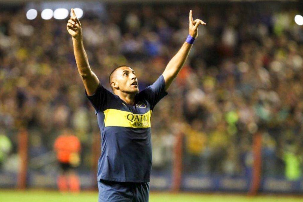Boca le ganó 2-0 a Banfield y clasificó a la Libertadores