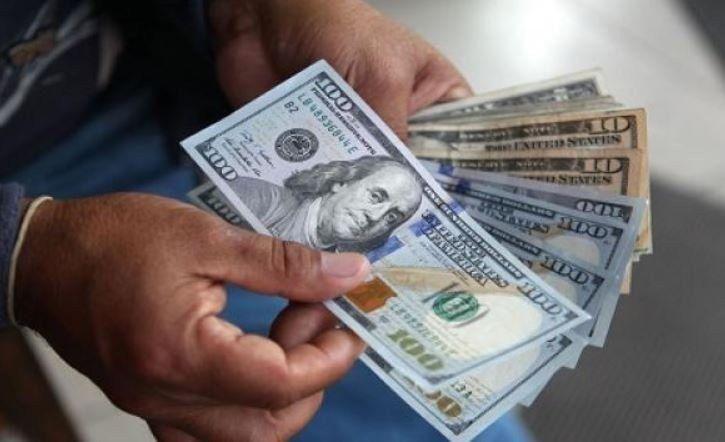 El dólar subió un 10,7 por ciento en marzo