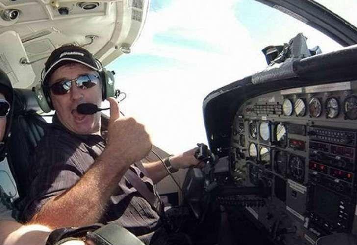 El piloto del avión de Emiliano Sala no podía volar de noche