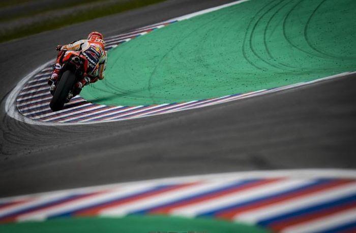 MotoGP: Marc Márquez se quedó con la pole position
