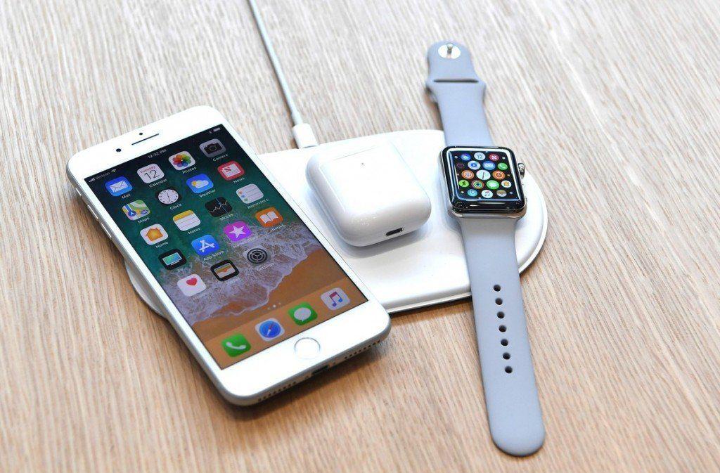 Apple canceló la producción de un cargador inalámbrico