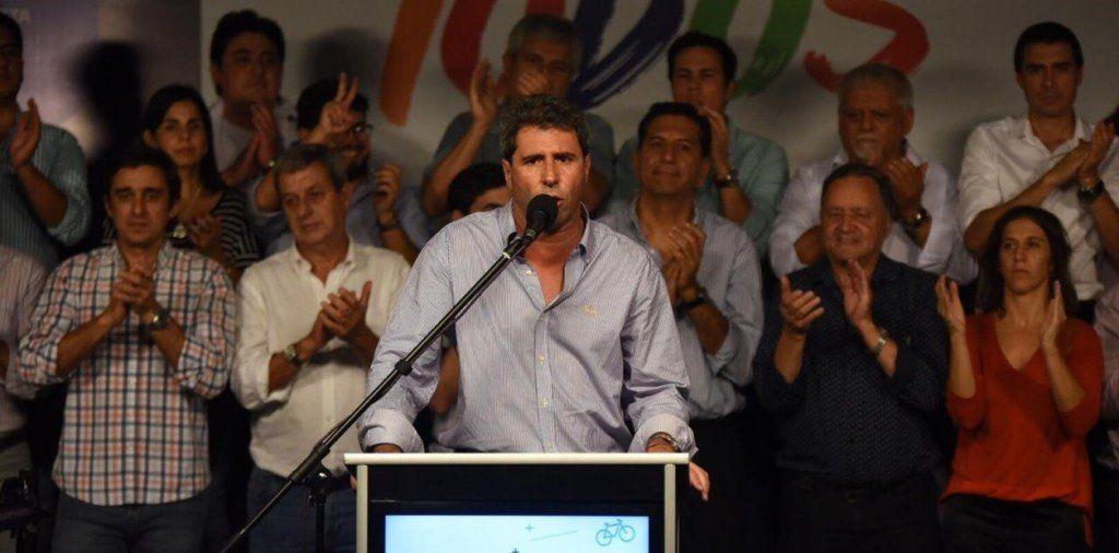 Con una amplia ventaja, Sergio Uñac ganó las PASO de San Juan