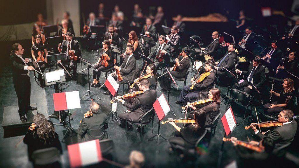 Convocan a una audición abierta para violinistas y violistas