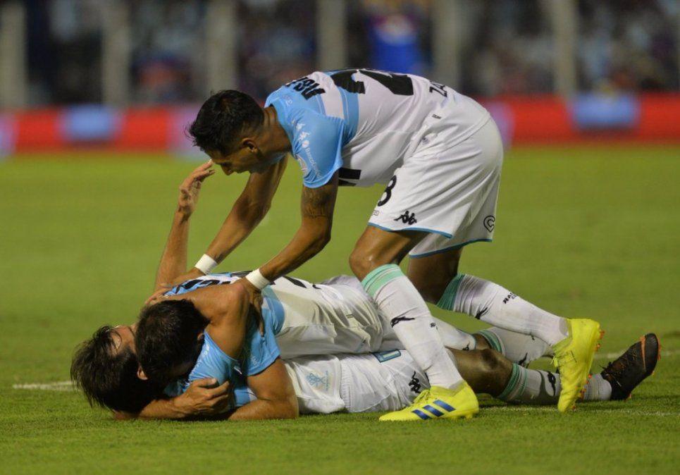 Racing empató con Tigre y se consagró campeón luego de cinco años