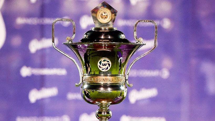 ¡Tres clásicos en los cruces en la Copa de la Superliga!