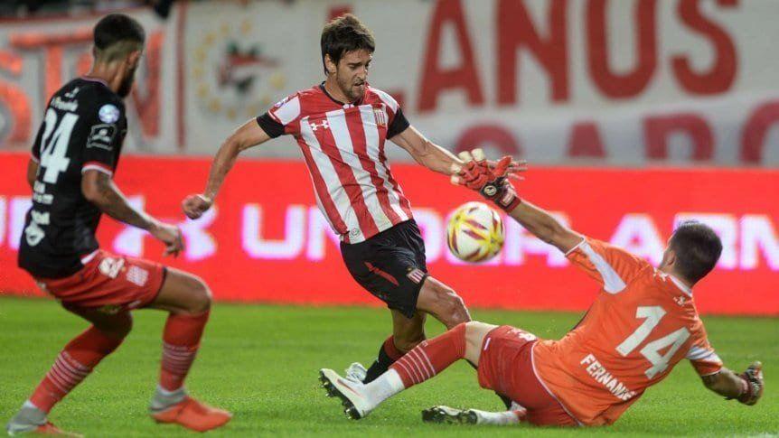 Superliga: San Martín empató en La Plata ante Estudiantes