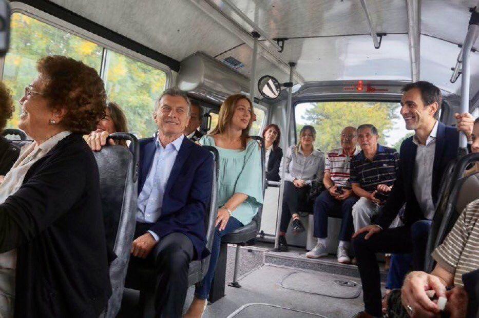 Macri consideró que sus medidas son el camino para derrotar la inflación