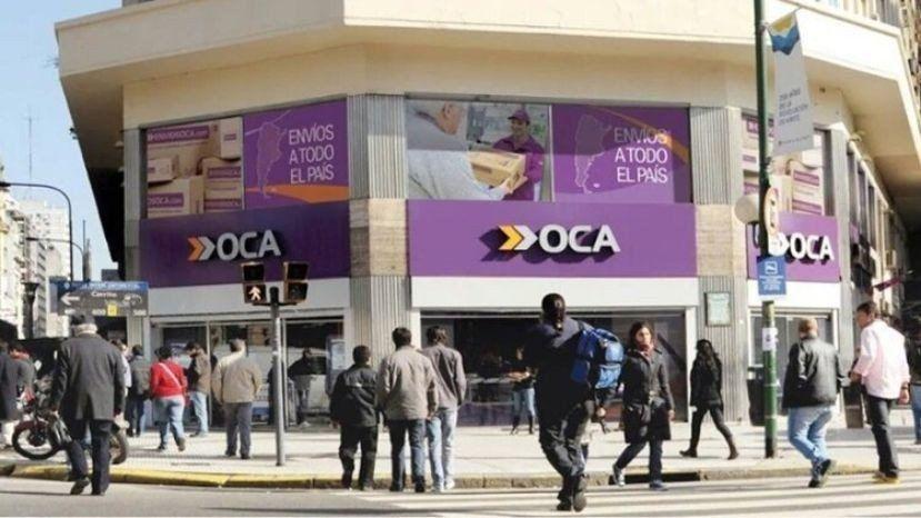 Declararon la quiebra de OCA