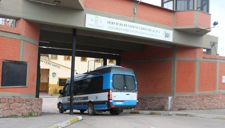 Un interno fue asesinado a puñaladas en un penal de Jujuy