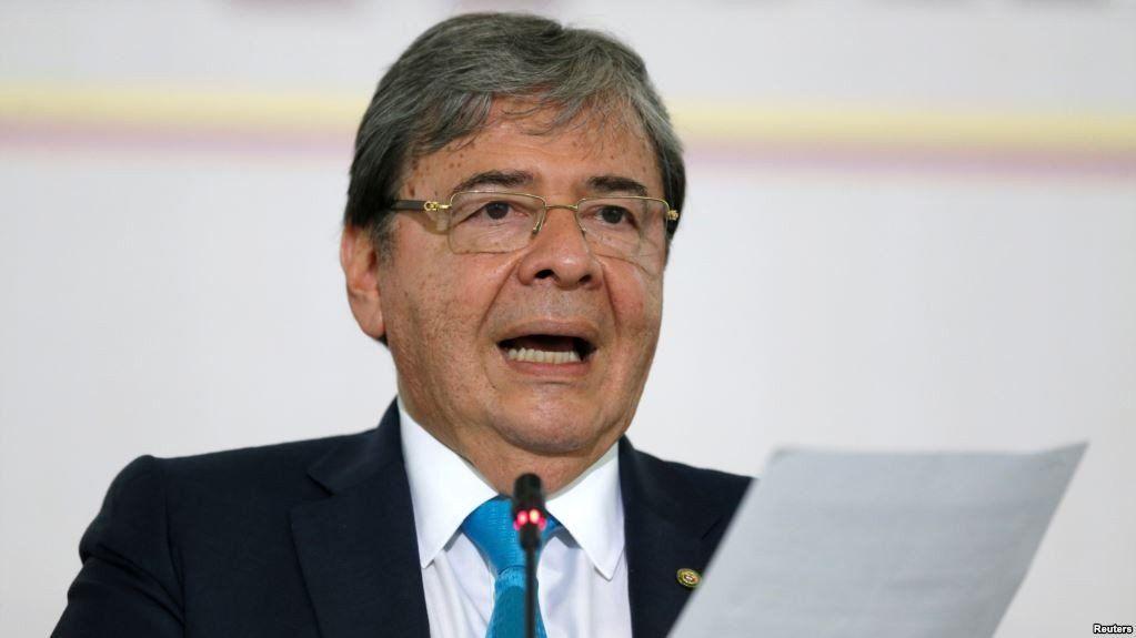 Colombia rechaza la declaración de la Asamblea Federal de Rusia