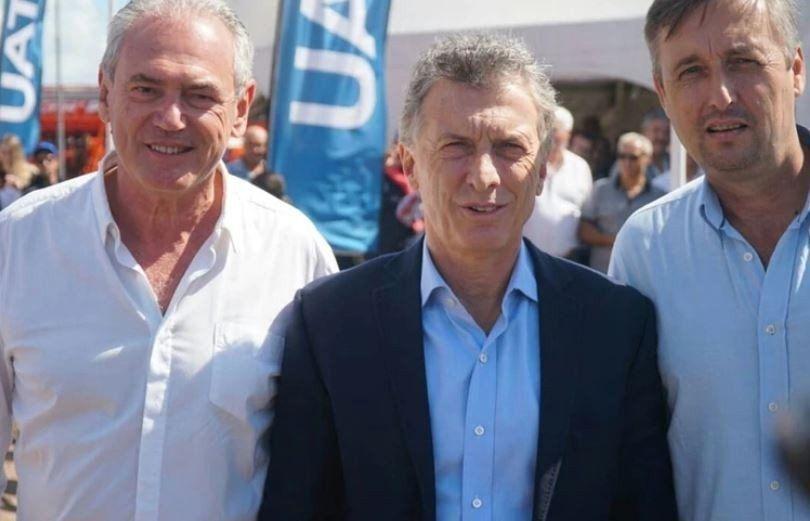 Macri viajará a Entre Ríos para apoyar al candidato radical Benedetti