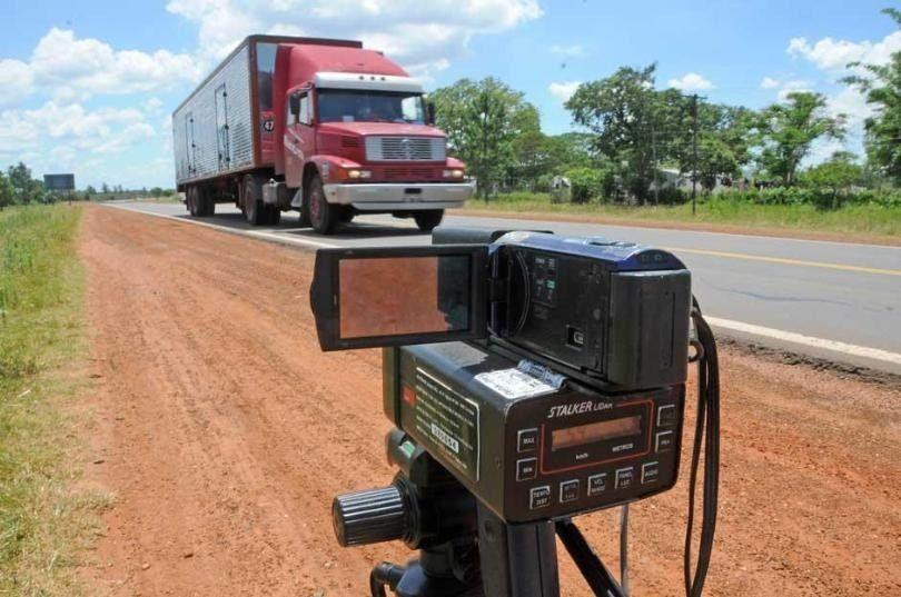 Un juez federal declaró inconstitucional las fotomultas en Misiones