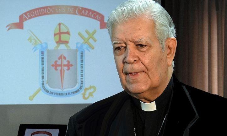 El cardenal Jorge Urosa Savino aseguró que Maduro debe irse