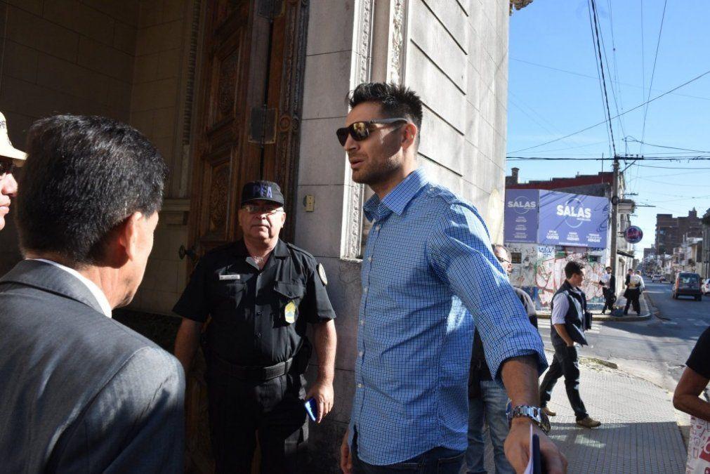 La Justicia Federal procesó a Carlos Delfino