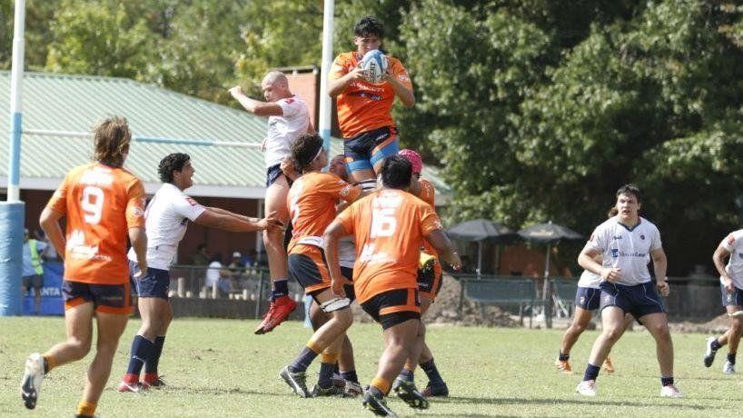 Naranjitas a semifinales