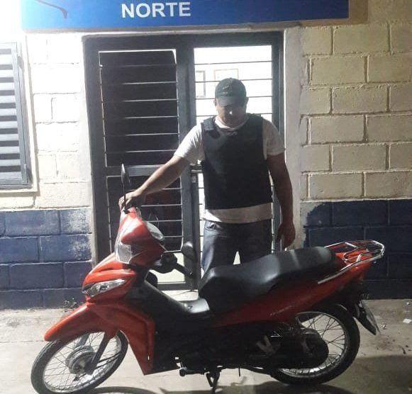 Redes Sociales: Vendía motocicletas robadas y adulteraba los papeles