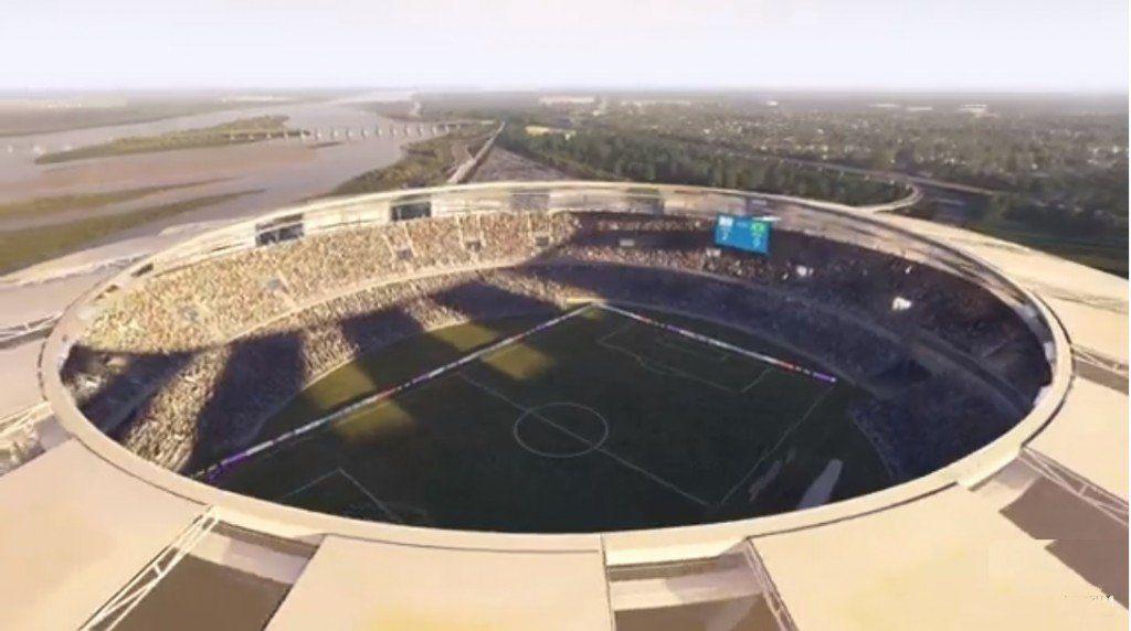 Santiago del Estero sería una de las sedes para la Copa América 2020