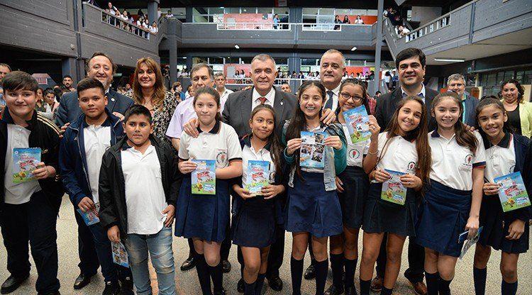 El Boleto Estudiantil alcanza a más de 7.500 jóvenes taficeños