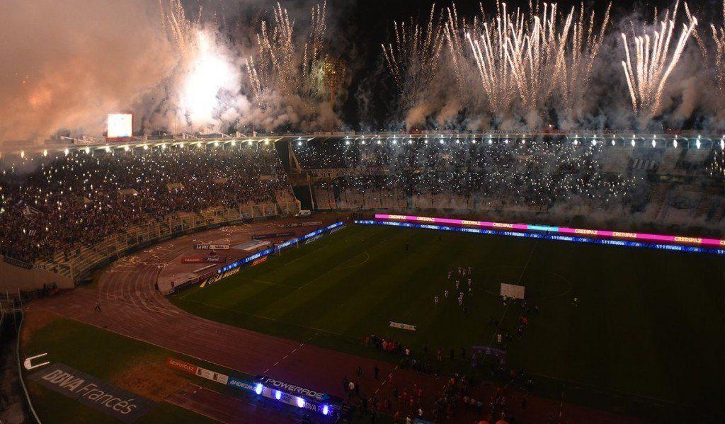 Presentaron al Kempes como sede de la final de la Copa de la Superliga