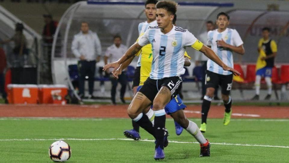 Sudamericano sub17: Lo que viene para la Argentina