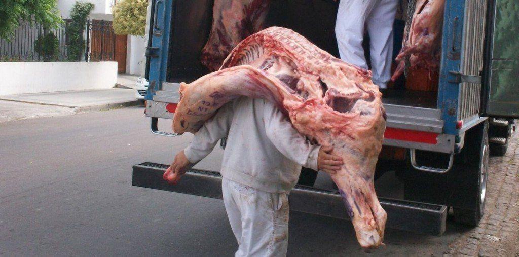 La carne aumentó 32,5% en el primer trimestre y cae el consumo