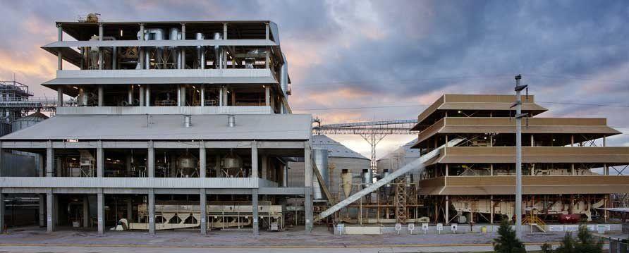 La planta de biodiésel, en Frías, entró en procedimiento de crisis y despedirá a 117 obreros de los 200 de planta
