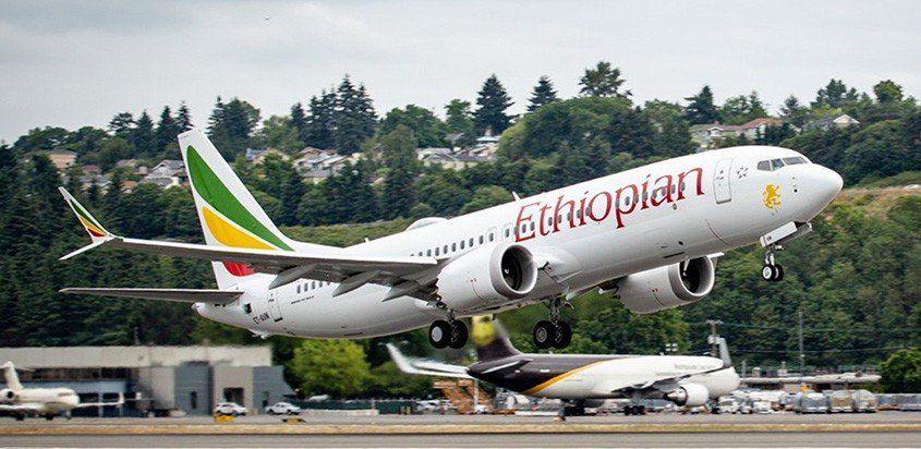 Boeing reconoce que la misma falla técnica pudo afectar a los dos aviones accidentados en Etiopia e Indonesia