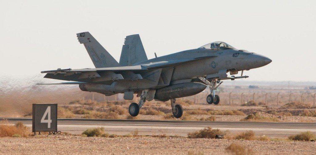 Un tiroteo en una estación aérea naval de EEUU dejó un muerto