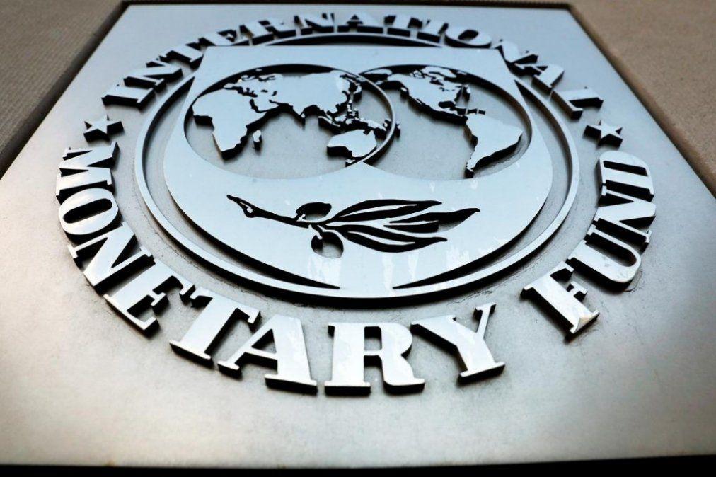 El FMI finalmente aprobó el desembolso de u$s 10.870 millones