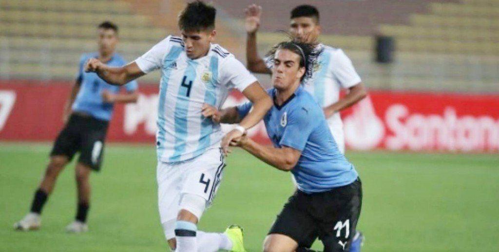 Sudamericano Sub17: Triunfo y paso firme de la Argentina