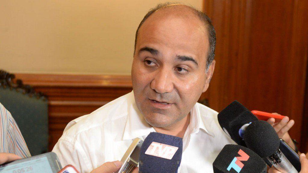 Juan Manzur: ´El Congreso de Caña de Azúcar convocará a 72 países´