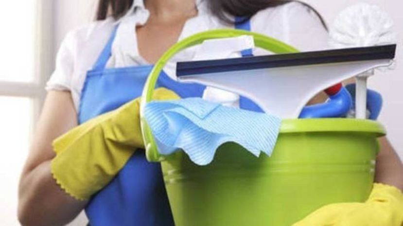 Nuevo aumento a las empleadas domésticas: 15% retroactivo a marzo